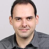 Martin Dostal