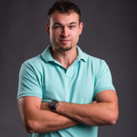 Tomáš Brychcín