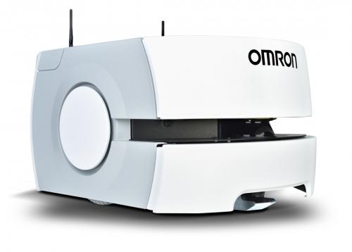 Omron LD Mobile Robot
