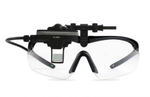 Zebra HD4000 Glasses